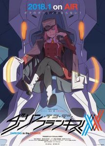 Darling in the Frankxx